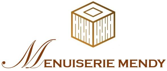 Logo Menuiserie Mendy